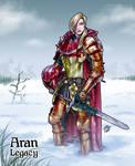 Aran Legacy