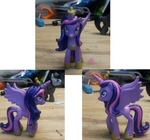 Custom MLP Blind Bag: Radiant Star