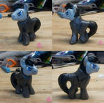 Custom MLP Blind Bag: Steeljack