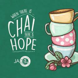 Facebook Banner for JADE CAFE by kanzasid