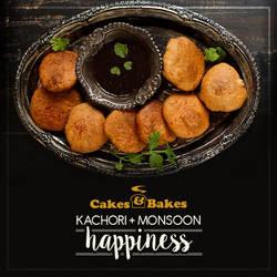 Kachori Love by kanzasid