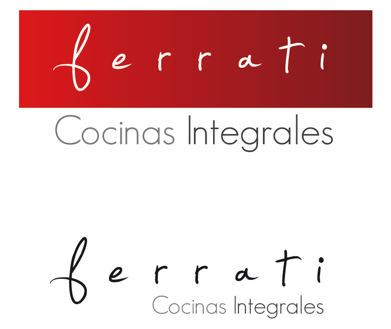 Ferrati Cocinas by Zeickan