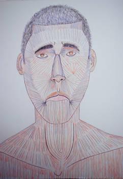 Self Portrait of Some Sort