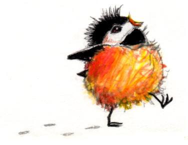 bird by jschick