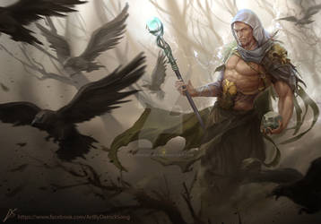 Warlock-low