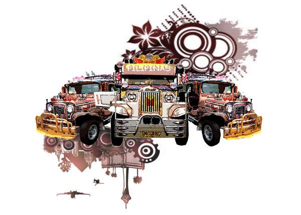 jeepney ni juan by ein...
