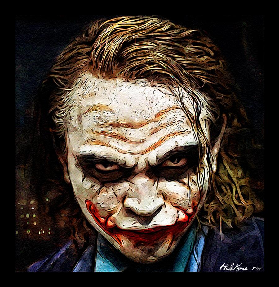 Joker DC (imágenes)