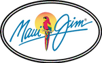 Maui Jim gift tag
