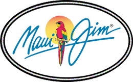 Maui Jim gift tag by wheelgenius