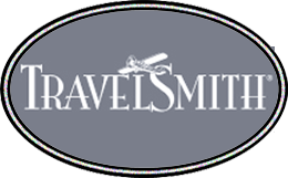 TravelSmith gift tag by wheelgenius