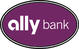 Ally Bank gift tag by wheelgenius