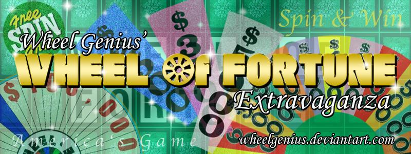 My WOF Extravaganza 2 by wheelgenius