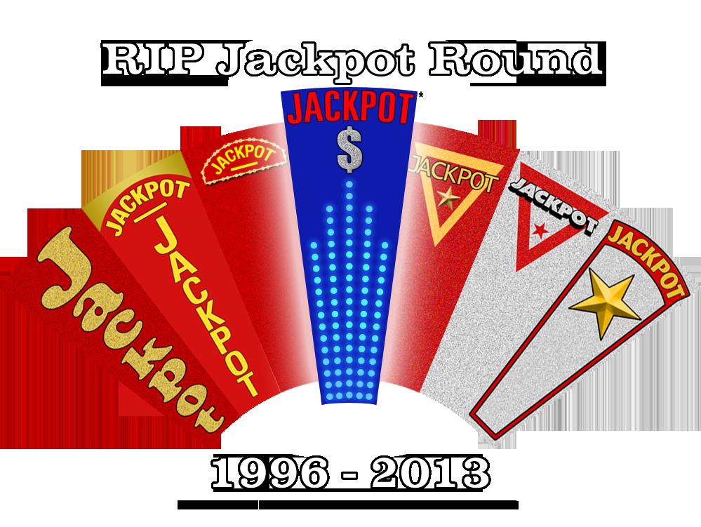 jackpot round wheel of fortune