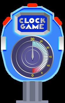 Clock Game (2014)