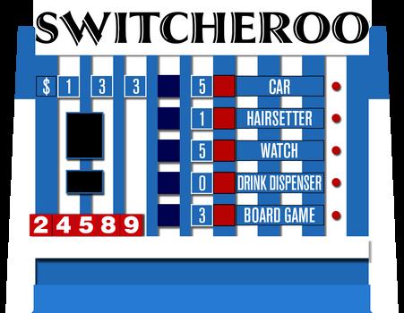 Switcheroo (1980s and 1990s)