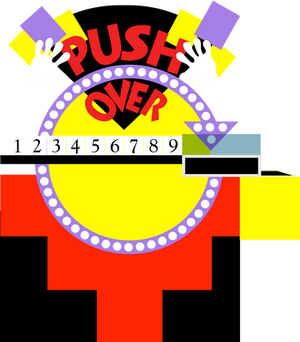 Push Over (1999)