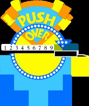 Push Over (2017)