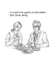 Parents' problems