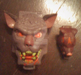 My Toy Collection 3 : Mighty Max PT 3
