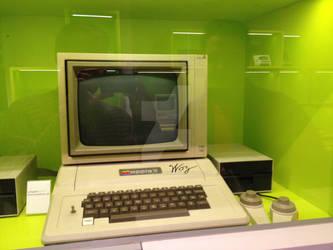 Computerspielemuseum serie 3