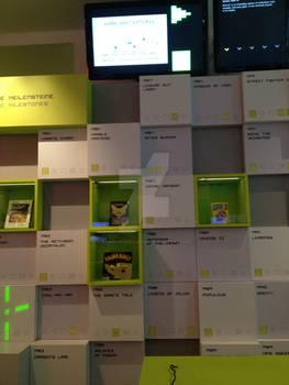 Computerspielemuseum serie 8