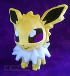 Pokemon: Petit Jolteon