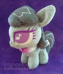 MLP FiM: Octavia Ponydoll