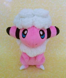 Pokemon: Petit Flaaffy