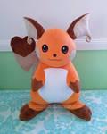Pokemon: Shiny Raichu