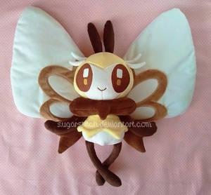 Pokemon: Ribombee