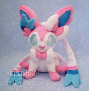 Pokemon: Sylveon