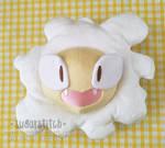 Pokemon: Gastly Egg