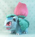 Pokemon: Ivysaur