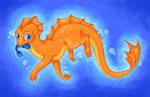 DC: Shallow Water Dragon