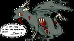DC: Zombie Dragon