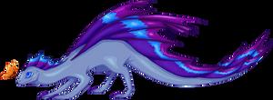 DC: RidgeWing Dragon