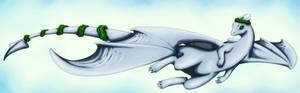 DC: Tinsel Dragon