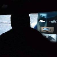 LEAKED Batman suit