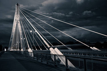 bridge by miszka74