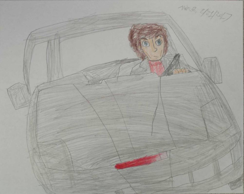 Knight Rider by Zeki-Tak