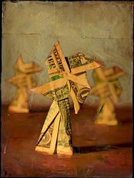 Money Mills by jeff-faerber