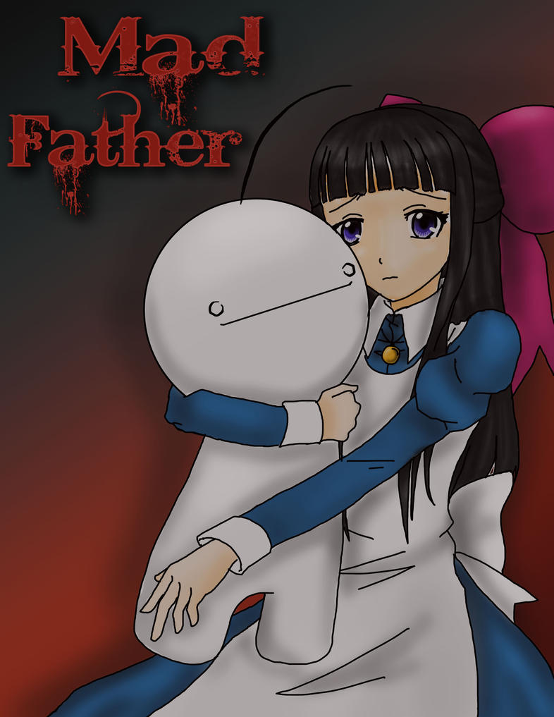 Mad Father by SakariYume