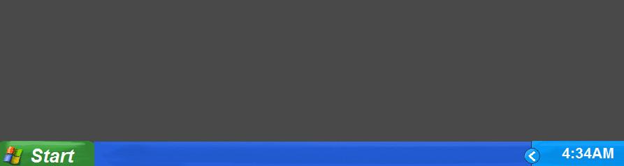 toolbar windows 10
