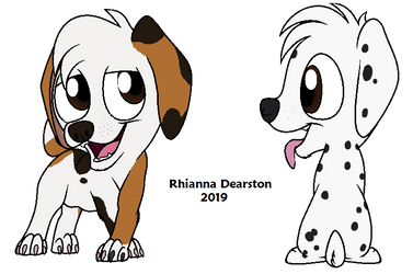 Pupster and Danny (3) by Pupster0071
