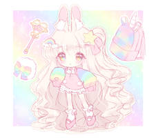 Rainbow Dreams Adopt Closed