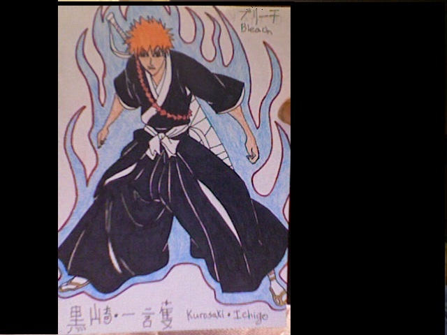Ichigo by Otaku-Mom