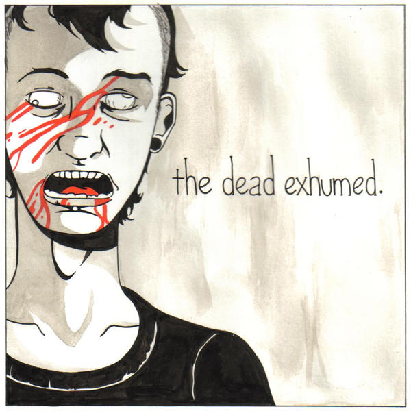 The Dead Exhumed by the-reconquista