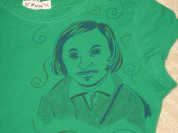 Nikolai Gogol shirt 2 by the-reconquista