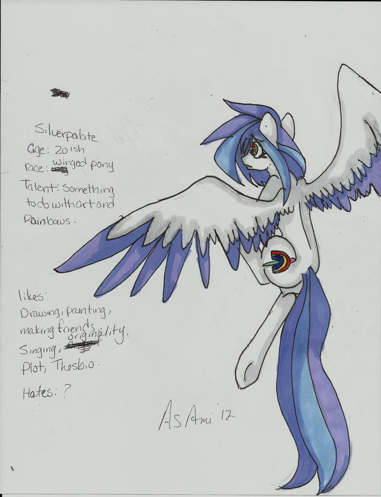 Sliver Palate info by SilverPaletteMLP
