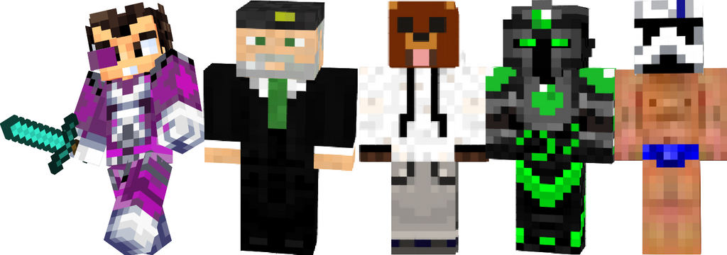 Minecraft Spielen Deutsch Skin Para Minecraft Pe Vegetta Bild - Skin para minecraft pe willyrex